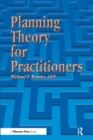 Planning Theory for Practitioners - eBook