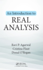 An Introduction to Real Analysis - eBook