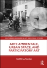 Arte Ambientale, Urban Space, and Participatory Art - eBook