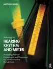 Anthology for Hearing Rhythm and Meter - eBook