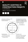 Quality Auditing in Construction Projects : A Handbook - eBook