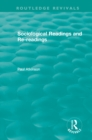 Sociological Readings and Re-readings (1996) - eBook