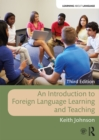 An Introduction to Foreign Language Learning and Teaching - eBook