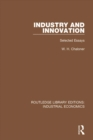 Industry and Innovation : Selected Essays - eBook