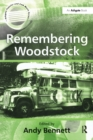 Remembering Woodstock - eBook