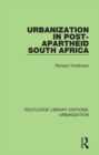 Urbanization in Post-Apartheid South Africa - eBook