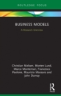 Business Models : A Research Overview - eBook
