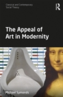 The Appeal of Art in Modernity - eBook