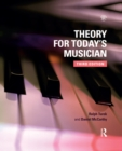 Theory for Today's Musician Textbook, Third Edition - eBook