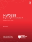 HW0288 Engineering Communication II : Student's Course Guide - eBook