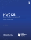 HW0128 Scientific Communication I : Student's Course Guide - eBook