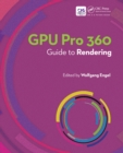 GPU Pro 360 Guide to Rendering - eBook