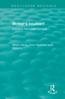 Mother's Intuition? (1994) : Choosing Secondary Schools - eBook