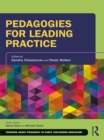 Pedagogies for Leading Practice - eBook