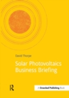 Solar Photovoltaics Business Briefing - eBook