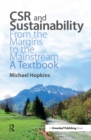 CSR and Sustainability : From the Margins to the Mainstream: A Textbook - eBook