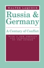 Russia and Germany : Century of Conflict - eBook