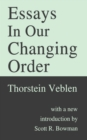 Essays in Our Changing Order - eBook