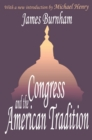Congress and the American Tradition - eBook