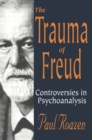 The Trauma of Freud - eBook