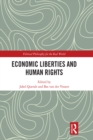Economic Liberties and Human Rights - eBook