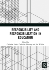 Responsibility and Responsibilisation in Education - eBook