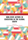 Non-State Actors in Education in the Global South - eBook