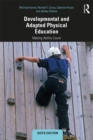 Developmental and Adapted Physical Education : Making Ability Count - eBook