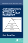 Analytical Similarity Assessment in Biosimilar Product Development - eBook
