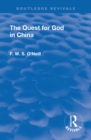 Revival: The Quest for God in China (1925) - eBook