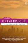 Criminology : A Sociological Introduction - eBook