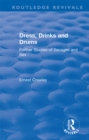 Revival: Dress, Drinks and Drums (1931) : Further Studies of Savages and Sex - eBook