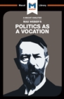 Politics as a Vocation - eBook