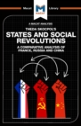 States and Social Revolutions : A Comparative Analysis of France, Russia, and China - eBook
