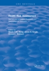 Health Risk Assessment Dermal and Inhalation Exposure and Absorption of Toxicants - eBook