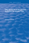 CRC Handbook of Sample Size Guidelines for Clinical Trials - eBook