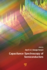 Capacitance Spectroscopy of Semiconductors - eBook