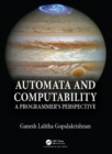 Automata and Computability : A Programmer's Perspective - eBook