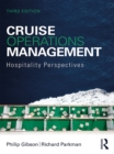 Cruise Operations Management : Hospitality Perspectives - eBook