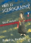 What is Scenography? - eBook
