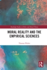 Moral Reality and the Empirical Sciences - eBook