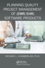 Planning Quality Project Management of (EMR/EHR) Software Products - eBook