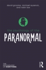 The Psychology of the Paranormal - eBook