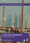 Cross-Cultural Management : With Insights from Brain Science - eBook