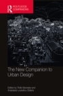 The New Companion to Urban Design - eBook