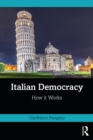 Italian Democracy : How It Works - eBook