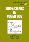Surfactants in Cosmetics - eBook