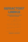 Refractory Linings : ThermoMechanical Design and Applications - eBook