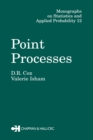 Point Processes - eBook