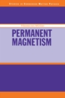Permanent Magnetism - eBook